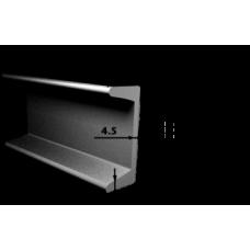 Швеллер 10У длинна 12м ГОСТ 8240/ТУ Ст3пс/сп5