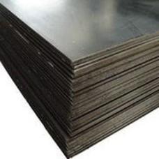 В ассортименте интернет-магазина появились новые стальные листы: