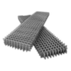 Сетка кладочная 100х100х4мм (2,0х1,0м)