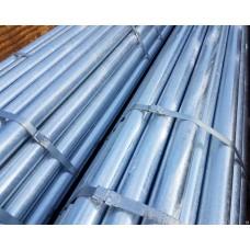 Труба водогазопроводная 15х2.8 - 6м